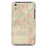 Composite Texas Barely There iPod Cases