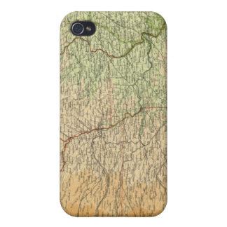 Composite United States iPhone 4/4S Case