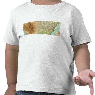 Composite United States Tee Shirt