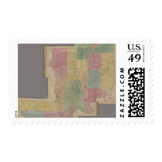 Composite Yolo County Stamp