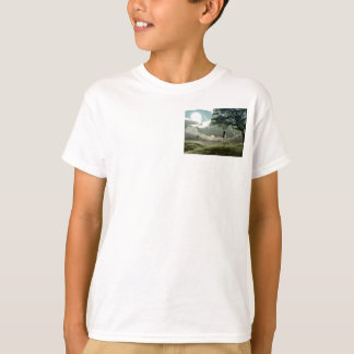 Compositing_Homework_Two_by_applesause22 T-Shirt