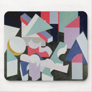 Composition, 1927 mouse pad