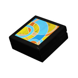 Composition #23 by Michael Moffa Jewelry Boxes