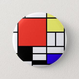 Composition and Mondriaan Button