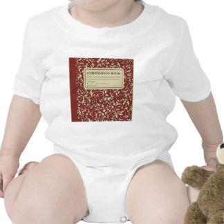 Composition Book/Student-Teacher T-shirt