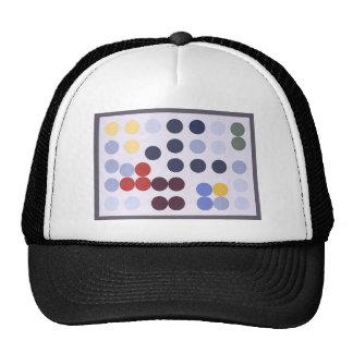 Composition dans un cercle by Sophie Taeuber-Arp Trucker Hat