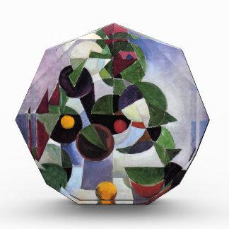 Composition I (Still life) by Theo van Doesburg Acrylic Award