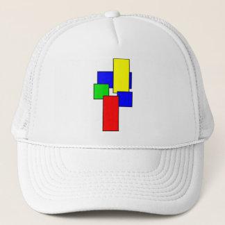 Composition II Trucker Hat
