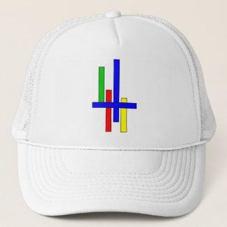 Composition III Trucker Hat