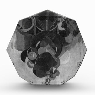 Composition IV (Still life) by Theo van Doesburg Acrylic Award