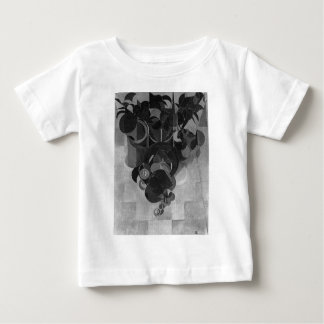 Composition IV (Still life) by Theo van Doesburg Baby T-Shirt