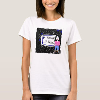 Composition Notebook T-Shirt