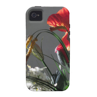 Composition of flowers Case-Mate iPhone 4 case