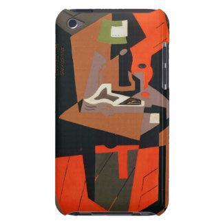 Composition (oil on canvas) iPod Case-Mate case