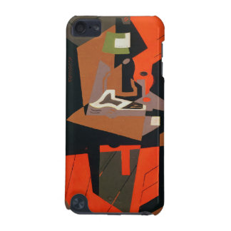 Composition (oil on canvas) iPod touch 5G case