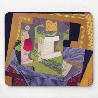 Composition on a Table, 1916 Mouse Pad