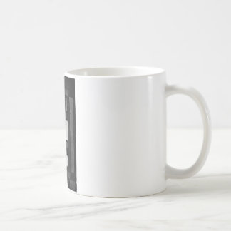 Composition VI by Theo van Doesburg Coffee Mug