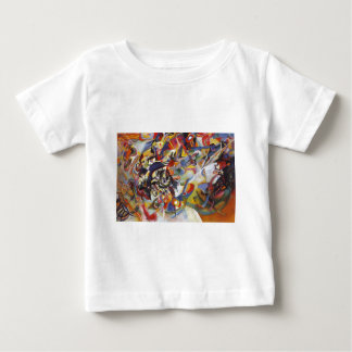 Composition VII Baby T-Shirt