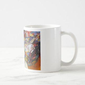 Composition VII Coffee Mug