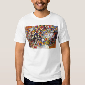 Composition VII Tshirt