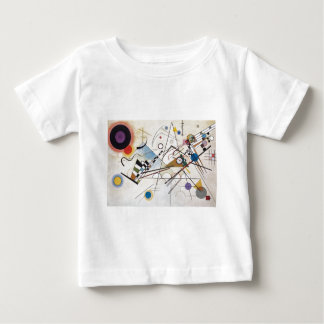 Composition VIII Baby T-Shirt