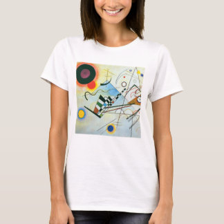 Composition VIII by Wassily Kandinsky T-Shirt