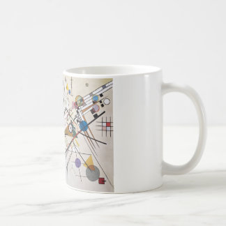 Composition VIII Coffee Mug