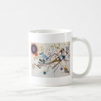 Composition VIII Coffee Mug