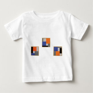 Composition XVIII in three parts by Theo Baby T-Shirt