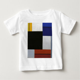 Composition XXI by Theo van Doesburg Baby T-Shirt