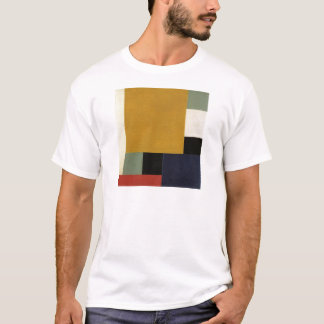 Composition XXII by Theo van Doesburg T-Shirt