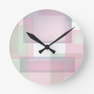 Compositional Round Clock