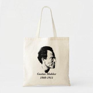 Compositor - Mahler Bolsa Tela Barata