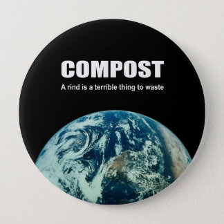 Compost: A rind is a terrible thing to waste Button