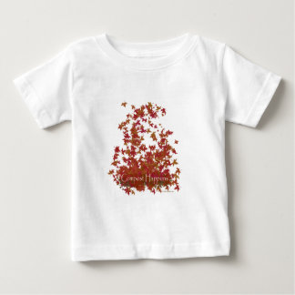Compost Happens Baby T-Shirt