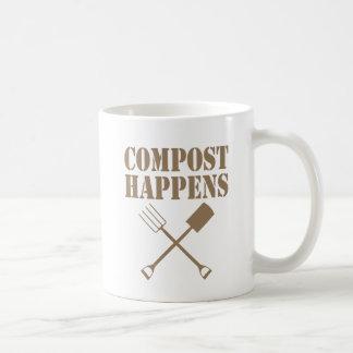 Compost Happens Mug