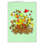 Compost Happens Stationery Note Card