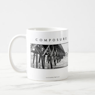 """Composure"" cup (left hand)"