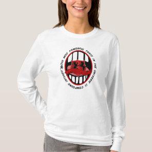 Compound Interest money T-Shirt