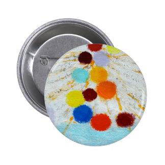 Compra de componentes - una pintura abstracta de S Pins