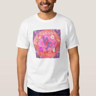 COMPRA para la BELLEZA: ARTE del símbolo del Camisas