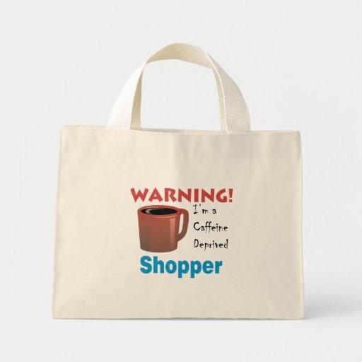 Comprador privado cafeína bolsa