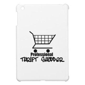 Comprador profesional del ahorro iPad mini carcasas
