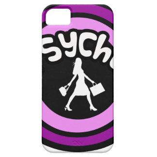 Comprador psico iPhone 5 Case-Mate cárcasa