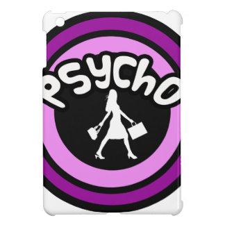 Comprador psico iPad mini funda