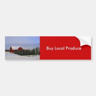 Compre a la pegatina para el parachoques local de  pegatina para auto