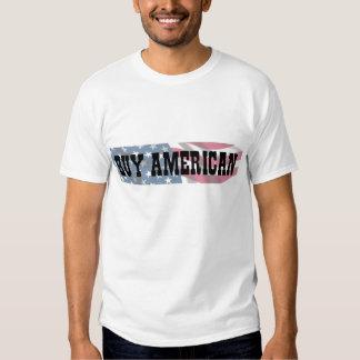Compre al americano remeras