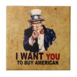 Compre al americano teja