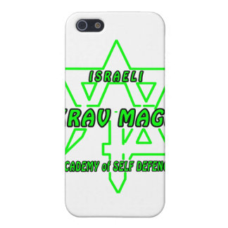 Compre cajas de la academia de Krav Maga iPhone 5 Funda