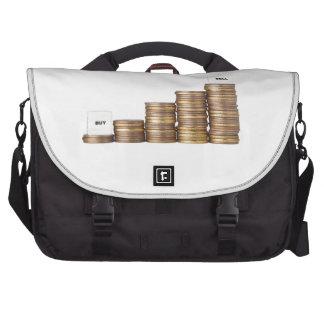 Compre el alto bajo de la venta bolsas de portatil